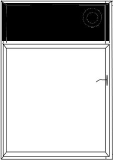 geam termopan gaura hota